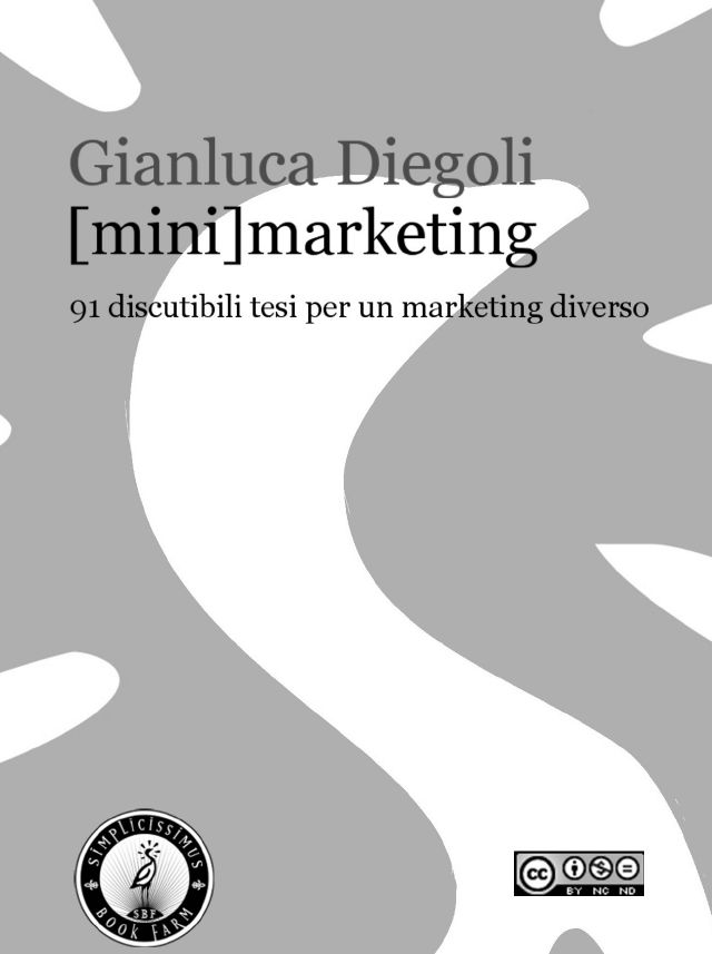 Risultati immagini per mini marketing 91 tesi