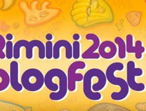 FattoreMamma alla BlogFest di Rimini