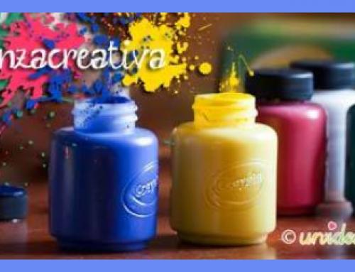 Crayola e le mamme blogger: #esperienzacreativa
