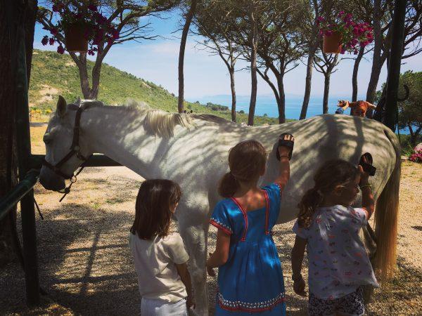 Visit Elba #elbakids