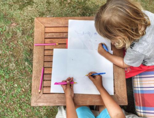 Bic – Campagna per la scuola Kids Beginners