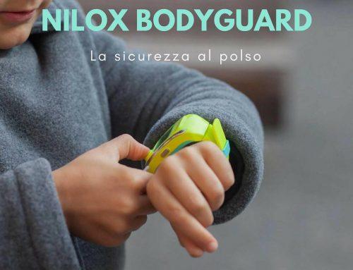 Nilox Bodyguard – Il dispositivo per la sicurezza dei bambini