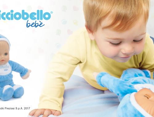 Cicciobello Bebé Bellissimo – Il Test di Prodotto con MammacheClub