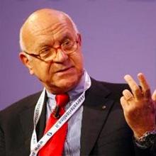 Remo Lucchi Presidente Advisory board Eumetra MR