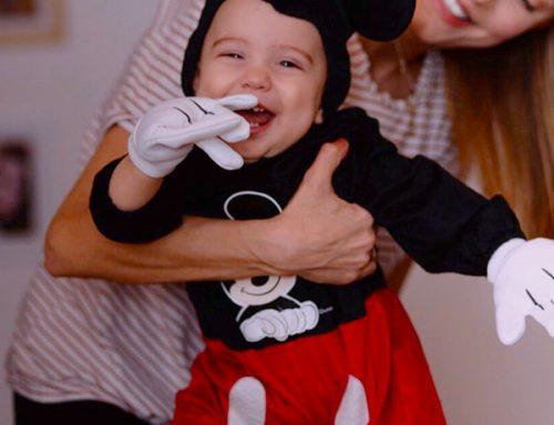 Disney Baby la campagna social da 3.000.000 di Impression