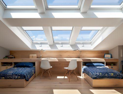 Velux – Campagna #indoorgeneration