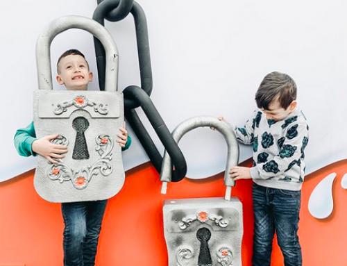 Kinder Algida – Campagna Salti di gioia