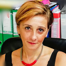 Giorgia Bonadies
