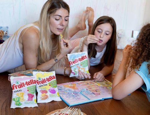 Fruittella – Campagna #ilpoterediunsì