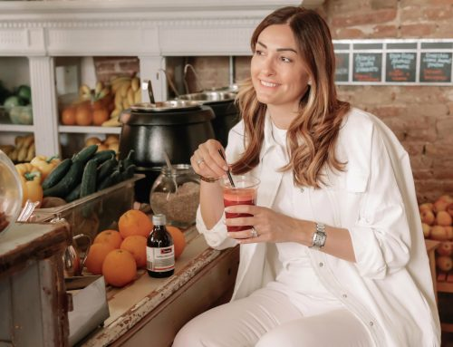 Swisse – campagna social per gli integratori e multivitaminici con Sweet as a Candy