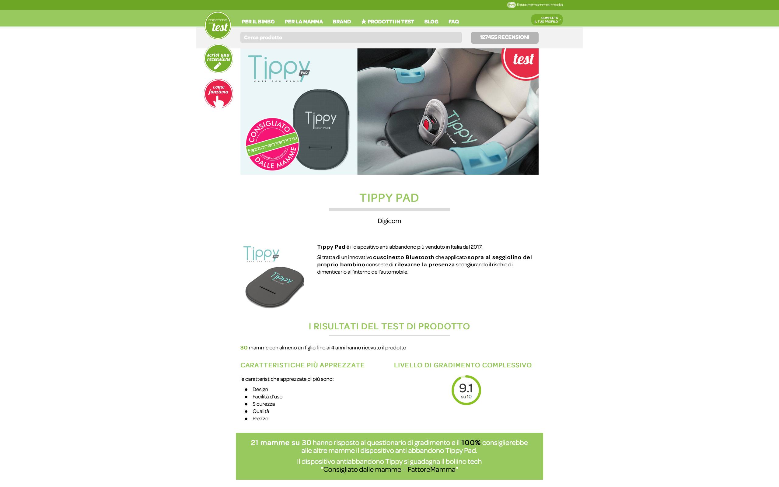 TippyPad
