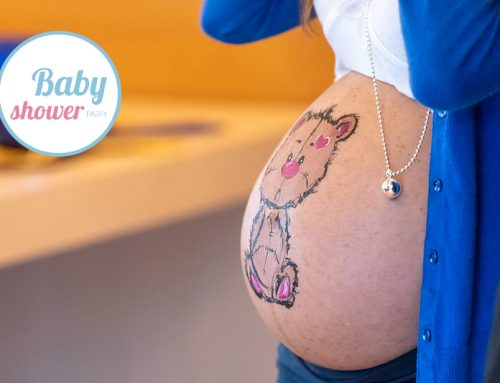 Baby Shower Party – Maggio 2019