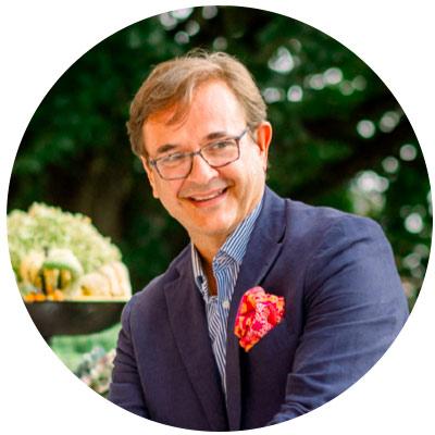 Angelo Garini, wedding planner