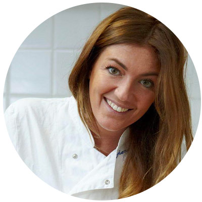 Chiara Maci - Food Blogger