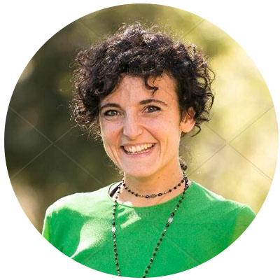 Enrica Tesio, blogger e scrittrice