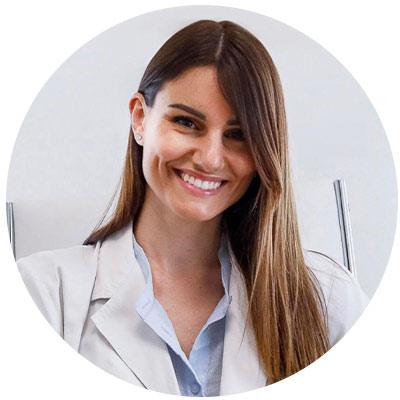 Marta Gelain, dietista