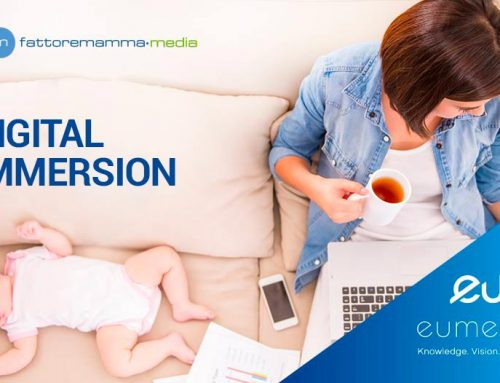 Digital Immersion – Ricerca in collaborazione con Eumetra